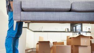 Residential Moving Service In Mumbai