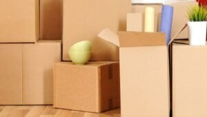 Packers and Movers Andheri East