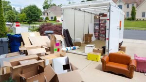 Packers and Movers Andheri West