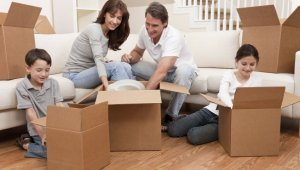 Packers and Movers Ghansoli