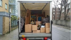 Packers and Movers Kamothe