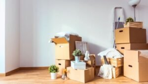 Packers and Movers Panvel