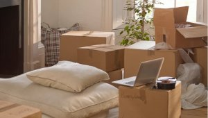 Packers and Movers Santacruz West