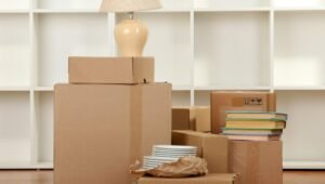 Packers and Movers Taloja