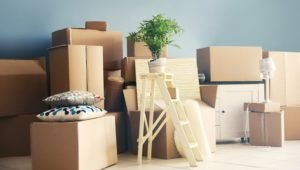 Packers and Movers Thane