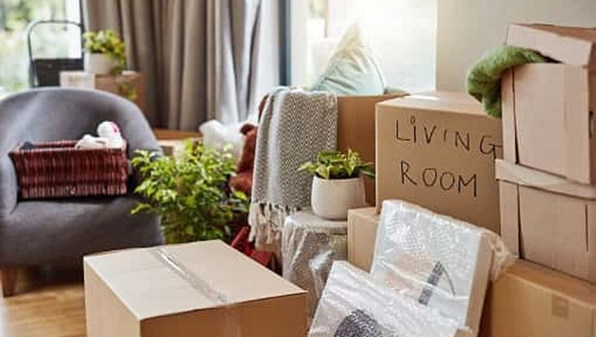 Local Packers and Movers Mumbai