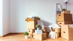 Packers and Movers Shirdi